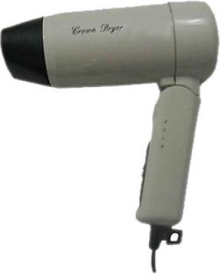 Ozomax Crown CR2100 Hair Dryer (Beige)