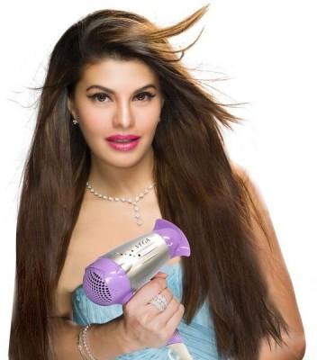 Vega Galaxy 1100 VHDH 06 Hair Dryer (Lavender, Silver)