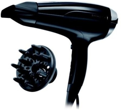 Remington Pro-Air Shine RE-DD5215 Hair Dryer (Black)