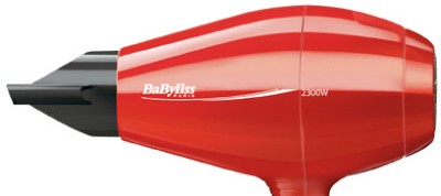 Babyliss Le Pro Intense 2400 W AC Motor 6615E Hair Dryer