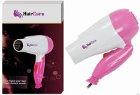 HairCare 1000w Hair Dryer (Multicolor)