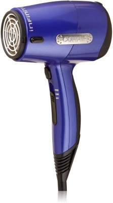Conair Infiniti Pro by Conair Hair Designer 3-in-1 Styling System with One 'n Only Argan Oil Strip 322 Hair Dryer (Purple)