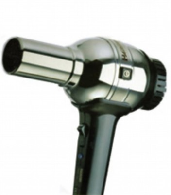 JSS Exports 1 Hair Dryer (Silver, Black)