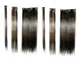 Ritzkart Hair Extensions 6pc