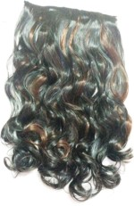 Mne Hair Extensions curly 6