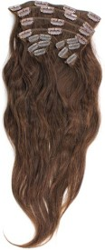 Diva Divine 10 Piece Clip N Go Wavy 22 inch Hair Extension