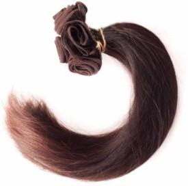 LeModish Natural Straight Virgin Remy  18 inch Hair Extension