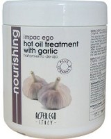 Alter Ego Impact Ego Hot Hair Oil (1000 Ml)