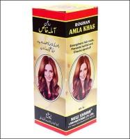 New Shama Roghan Amla Khas Hair Oil (200 Ml)