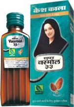 Vasmol Hair Oils 33