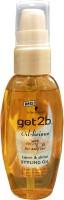 Schwarzkopf Got 2B Tame & Shine Styling Argan Hair Oil (50 Ml)
