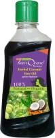 Hairocare Herbal Coconut Hair Oil (200 Ml)