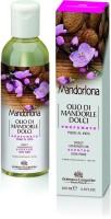 Bottega Di Lungavita Scented Sweet Almond Hair Oil (200 Ml)