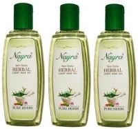 Nayra Non-Sticky Herbal BOPL_009_3 Hair Oil (100 Ml)