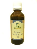 Qudrat Organics & Naturals Healthy Hair Oil (100 Ml)