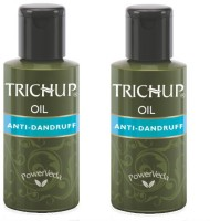 Trichup Anti Dandruff Oil Hair Oil (200 Ml)