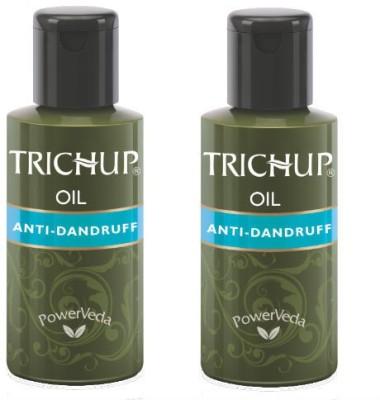 Trichup Hair Oils Trichup Anti Dandruff Oil Hair Oil