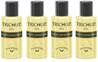 Trichup Healthy,long& Strong Hair Oil (400 Ml)