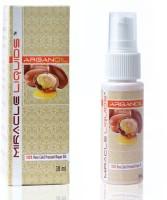 Miracle Liquids 100% Pure Cold Pressed Argan Hair Oil (30 Ml)