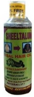 Sheeltalum Herbal Hair Oil (200 Ml)