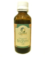 Qudrat Organics & Naturals Brahmi Hair Oil (100 Ml)