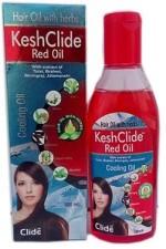 Clide Hair Oils Clide Red Hair Oil