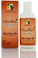 Shudhvi Naturals Splendow Hair Oil (100 Ml)