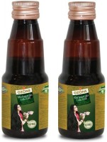 Ozone Bhringaraja Hair Oil (Pack Of 2) Hair Oil (200 Ml)