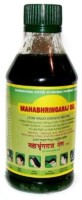Mahabhringraj Oil Regrowth Hair Oil (300 Ml)