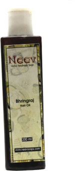 Neev Hair Oils Neev Bhringraj Hair Oil