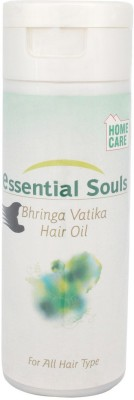 Essential Souls Hair Oils Essential Souls Bhringa Vatika Hair Oil