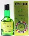 Earth Herbal Nakhshikh  Hair Oil - 120 Ml