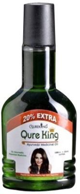 Qure King Hair Oils Qure King Allergic Hair Oil