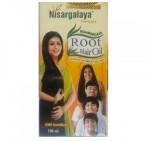 Nisargalaya Herbals Hair Oils Nisargalaya Herbals Root Hair Oil