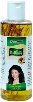 New Moon Jadi Buti Hair Fall Control Herbal Bhringraj Hair Oil (200 Ml)