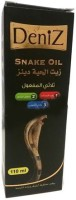 Deniz Snake 3in1 Hair Oil (110 Ml)