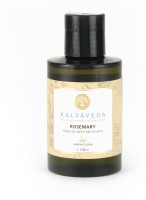 Kalpaveda Rosemary Hair Oil 100 ML Hair Oil (100 Ml)
