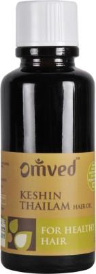 Omved Hair Oils Omved Keshin Thailam Hair Oil