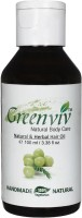 Greenviv Natural & Herbal  Hair Oil (100 Ml)