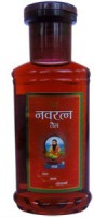 Himani Navratna Hair Oil (300 Ml)