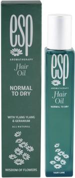 ESP Hair Oils ESP Normal to Dry Hair Oil