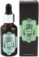 The Man Company Beard Oil - Lavender & Cedarwood Hair Oil (30 Ml)