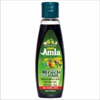 Aman Aman Amla  Hair Oil (100 Ml)