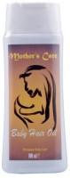 Adidev Herbals Baby  Hair Oil (100 Ml)