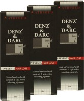 Atrimed Denz & Darc Pack Of 3 Hair Oil (300 Ml)