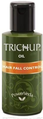 Trichup Hair Oils Trichup Ayurvedic Control Hair Oil