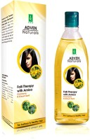 Adven Naturals Folli Theraphy With Arnica (Pack Of 2) Hair Oil (200 Ml)