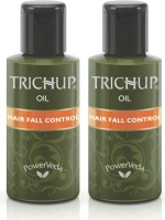 Trichup Hair Oils Trichup Hair Fall Control Hair Oil