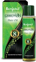 Banjara's Samvridhi  Hair Oil (125 Ml)