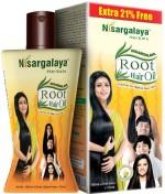 Nisargalaya Hair Oils Nisargalaya Root Hair Oil